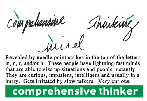 Do you think grades are good indicators of intelligence?